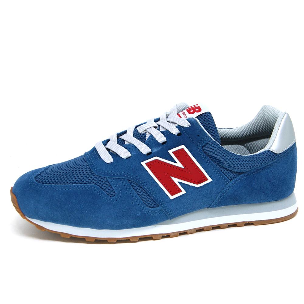 Tênis New Balance 373 Azul Marinho