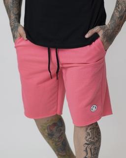 Bermuda Masculina rosa