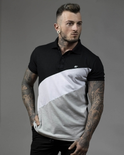 Camiseta Polo Masculina  Clean Cult's