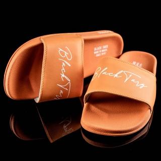 Chinelo Masculino Slide Orange