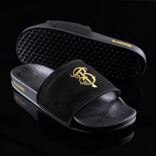 Chinelo Slide Masculino Gold Edition®