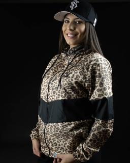 Jaqueta Corta Vento Jaguar Woman's