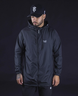 Kit Black - 2 Jaquetas Corta Vento Masculina Premium