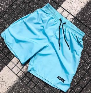 Shorts Masculino Max Azul
