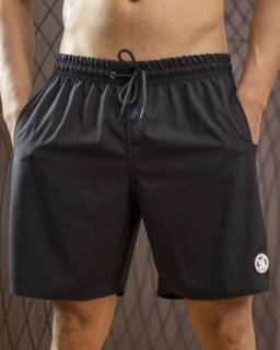 Shorts Praia Lux Preto
