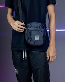 Shoulder Bag Black Targ®