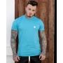 Camiseta Azul Bear HX Masculina