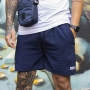 Shorts Max Blue Free