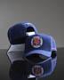 Boné Trucker Azul Baseball Ak