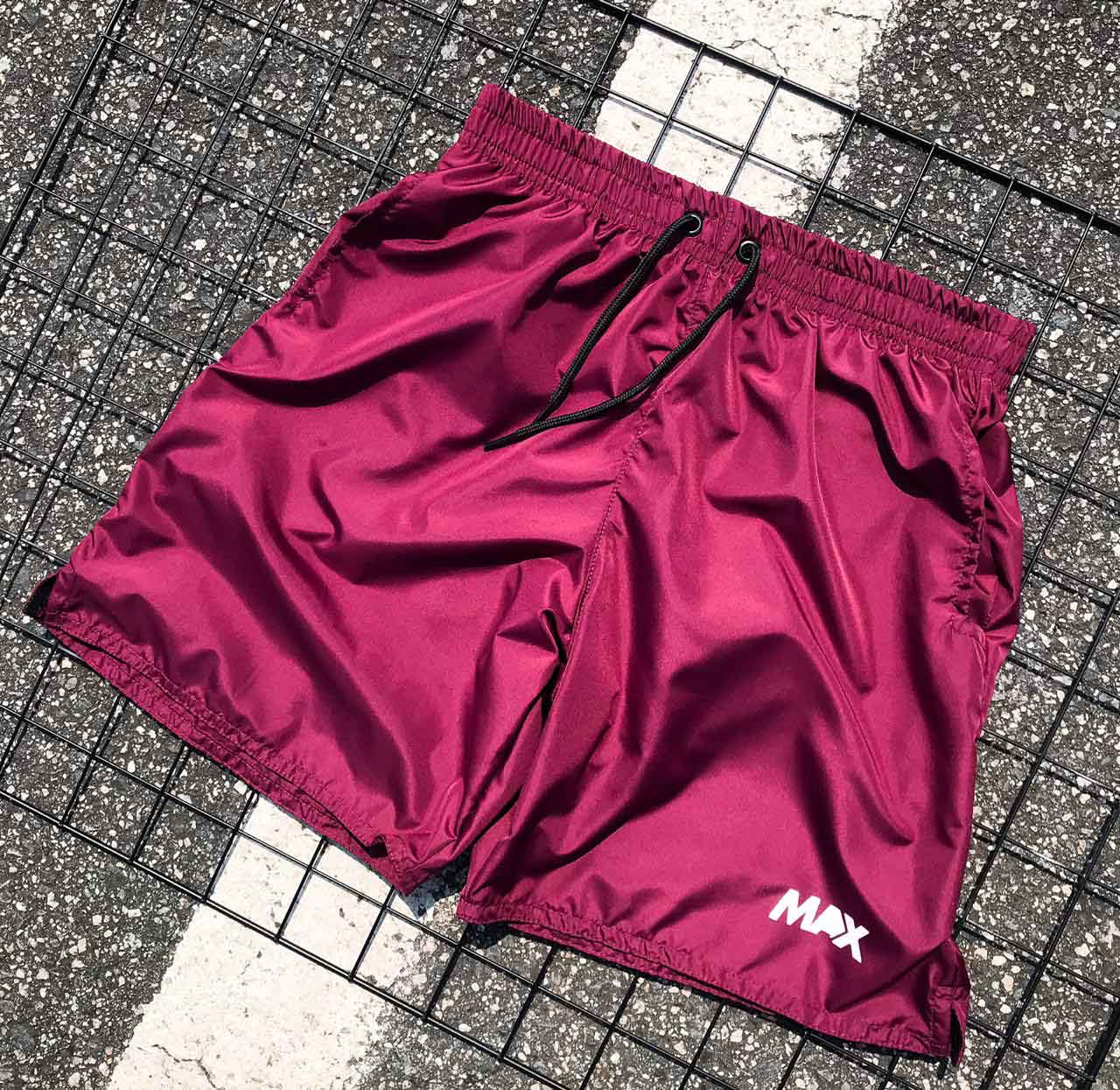 Kit 4 Shorts Masculino Max