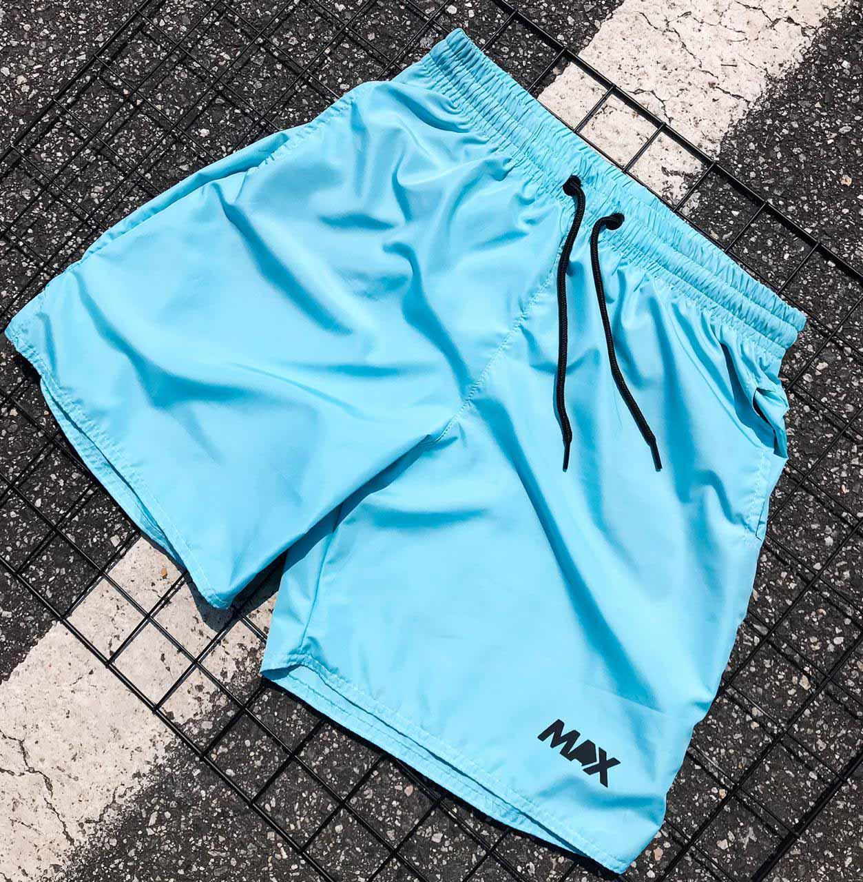 Kit 3 Shorts Masculino Max