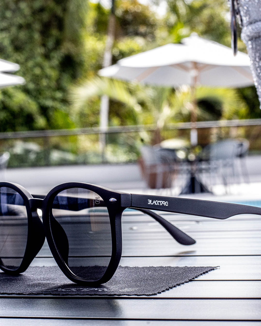 Óculos de Sol Brutal Eyes