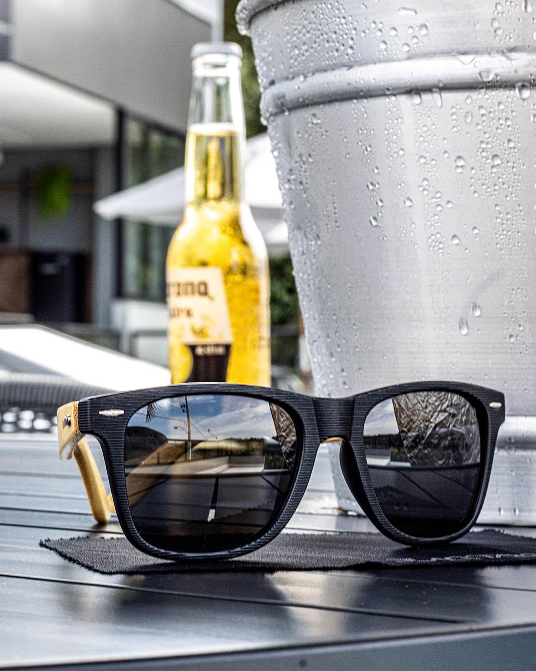 Óculos de Sol Dêck Brazil