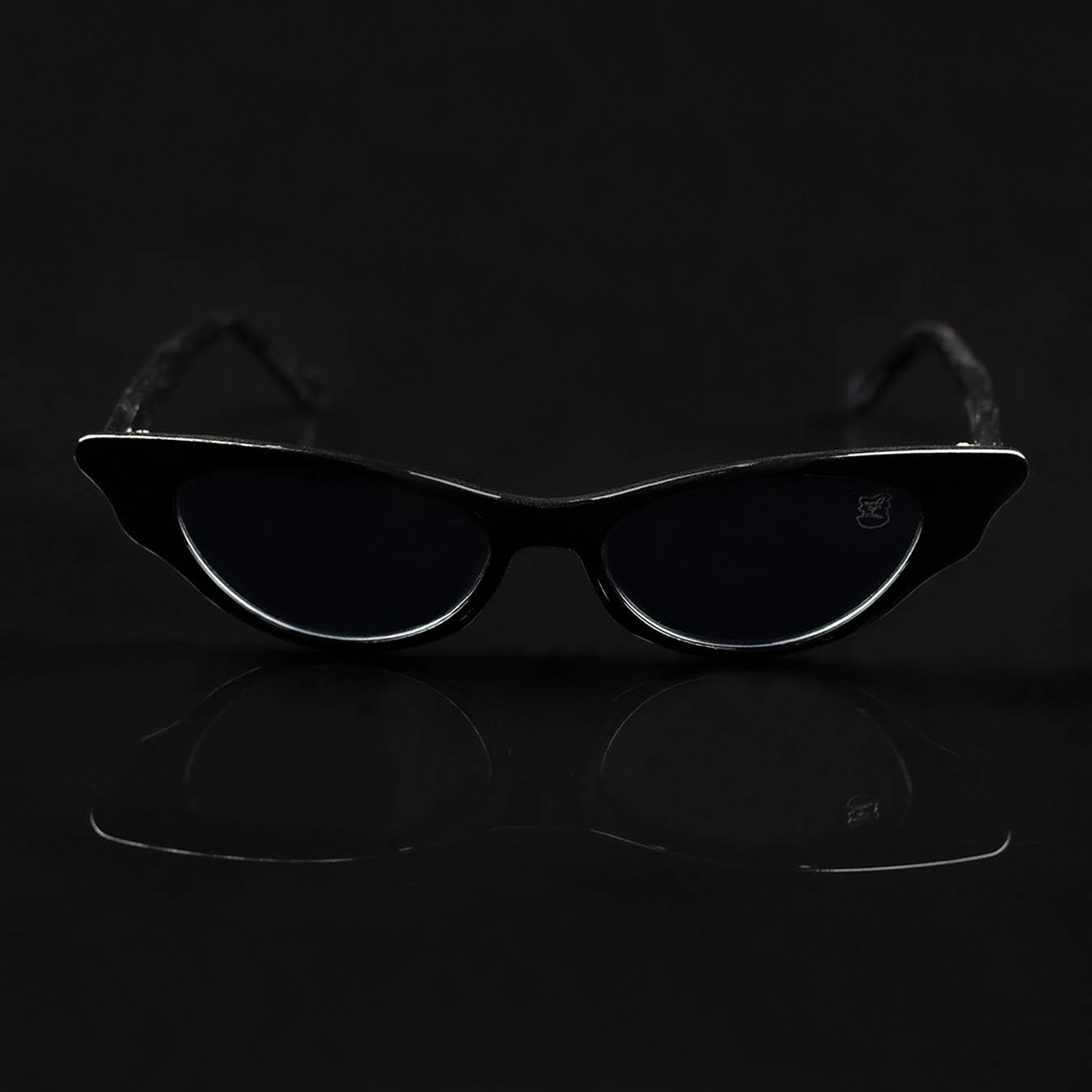 Óculos De Sol Gatinho Tom