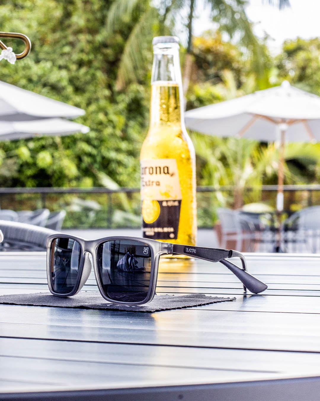 Óculos de Sol Graphite KW