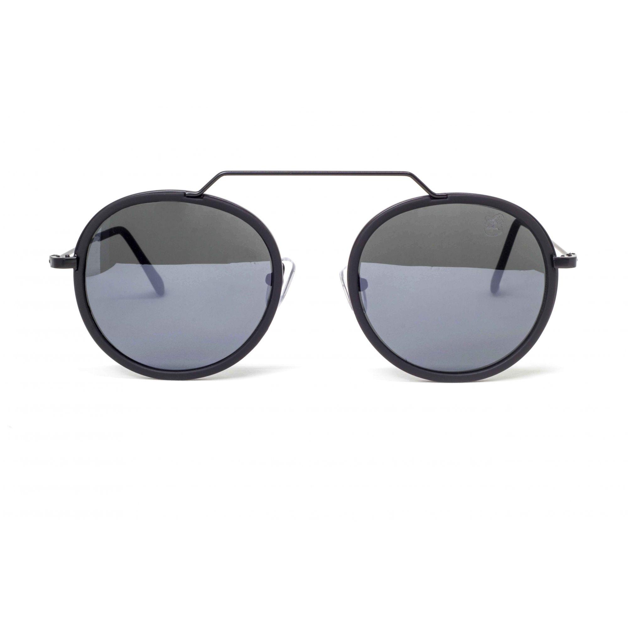 Óculos De Sol Masculino Preto Wynwood Ace