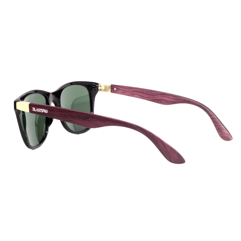 Óculos De Sol Masculino Quadrado Bordo