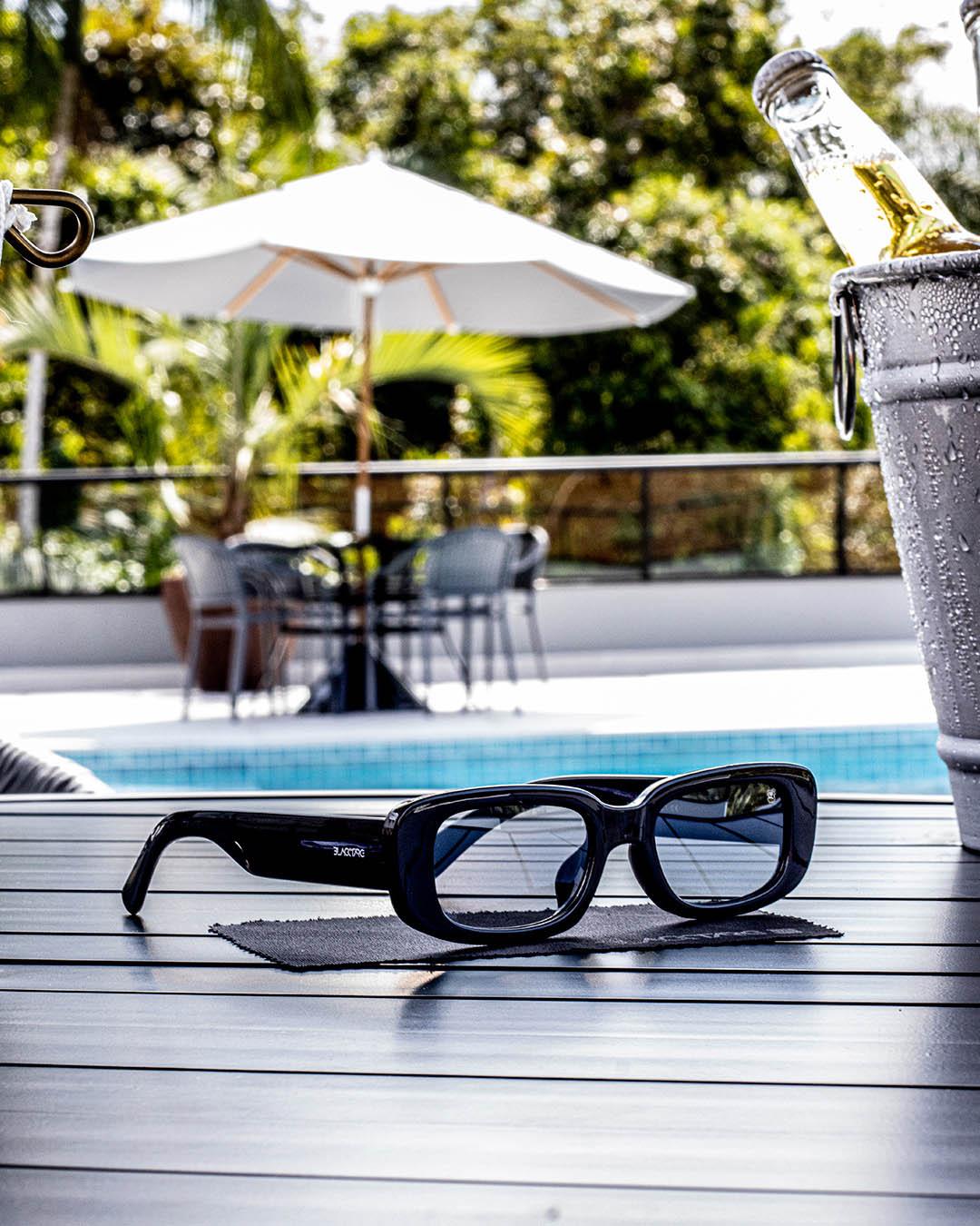 Óculos de Sol Retrô 90's