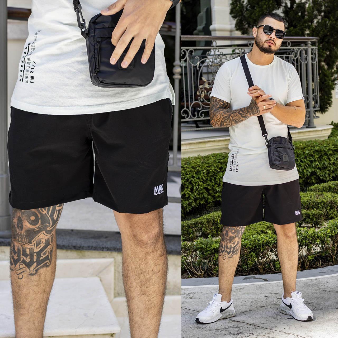 Shorts Max Street Summer BT