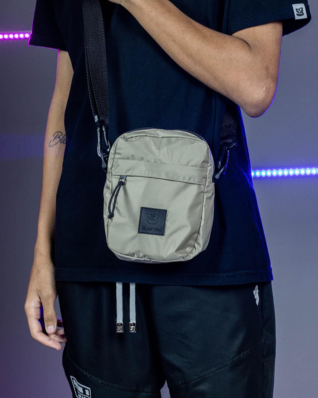 Shoulder Bag Desert Box