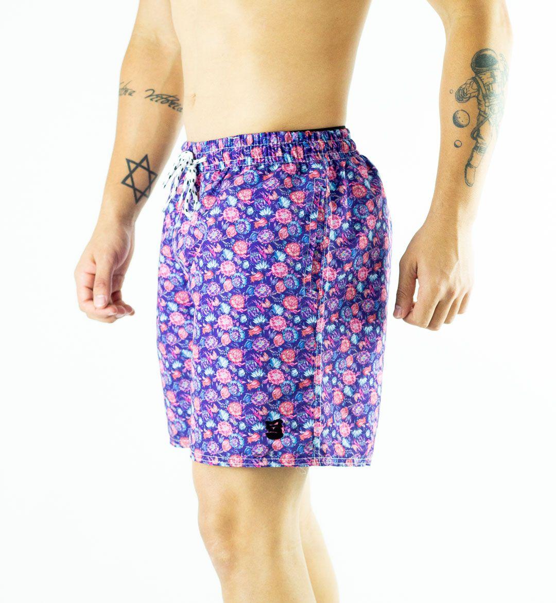 Swim Shorts Flores
