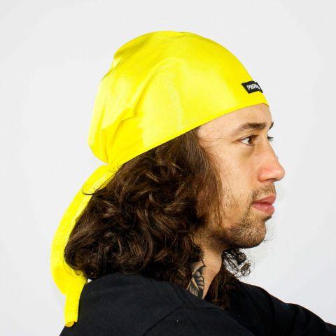 Bandana Pixa In Trilobal Amarela