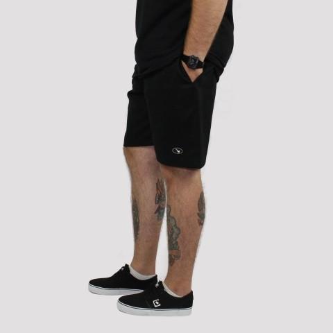 Shorts Blaze Supply Patch - Black
