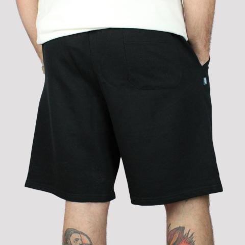 Bermuda High Bold Shorts - Black