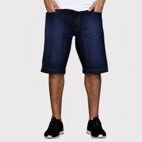 Bermuda Hocks Bellair Jeans Azul