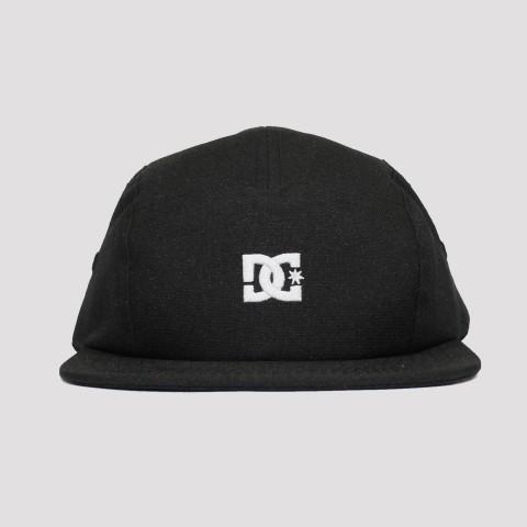 Boné DC Shoes Premium - Preto