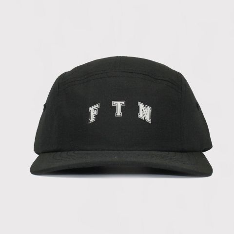 Boné Foton Five Panel - Preto