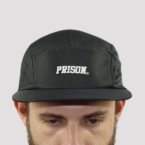 Boné Prison Fivel Panel - Preto