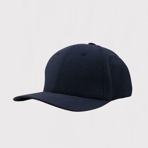 Boné Supercap Snapback Aba Curva Azul Marinho