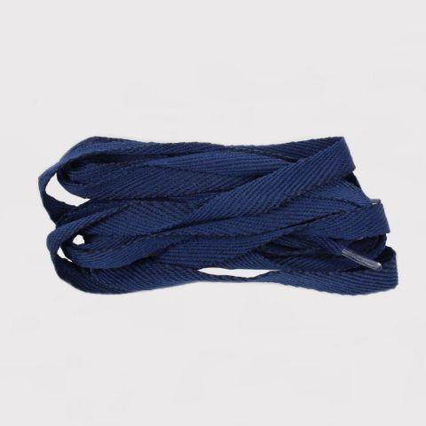 Cadarço DR7 Fita - Azul Marinho