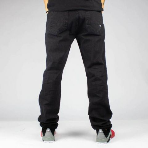 Calça DC Shoes Jeans Everyday Straight Preta