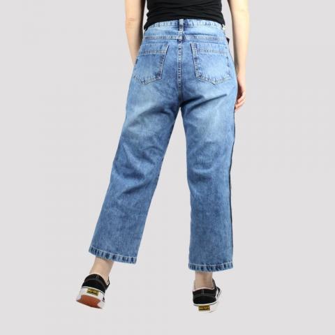 Calça Hocks Jeans Feminina ASAP
