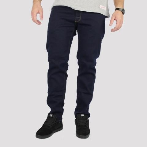 Calça Hocks NewTrad Jeans Escuro - Azul Escuro