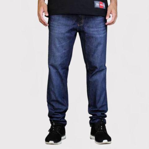 Calça Hocks Quinx Jeans Azul