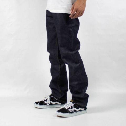Calça Levis Skateboardig 504 Jeans