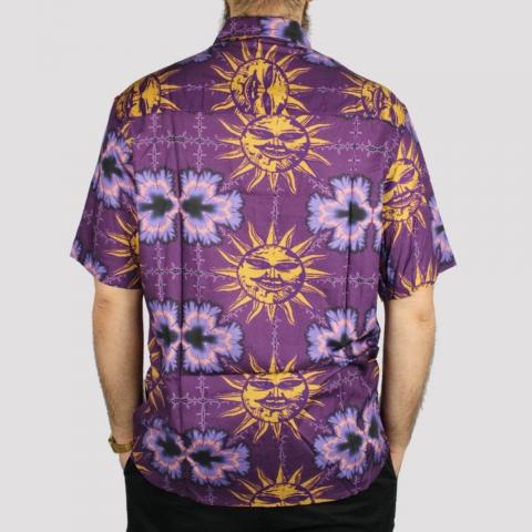 Camisa High So Cool - Roxa