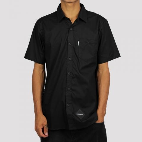 Camisa Hocks Nova - Preto
