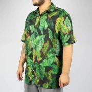 Camisa MCD Atlantic Forest Preta