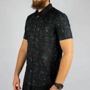 Camisa MCD Nightmare Preta
