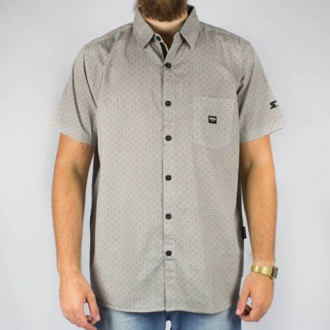 Camisa Starter Cinza