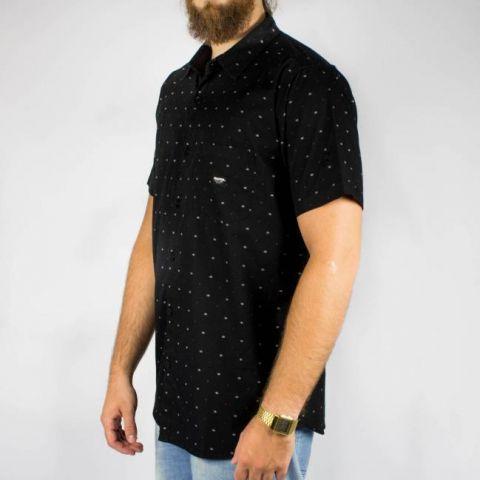 Camisa Starter Preta