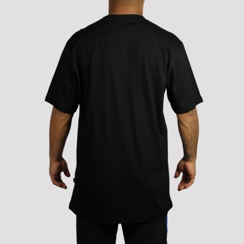 Camiseta Blaze Supply College - Black