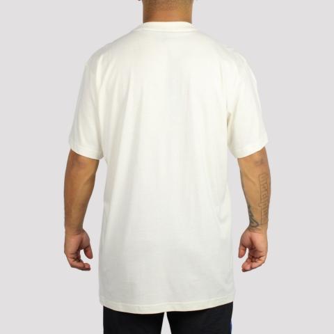 Camiseta Blaze Supply Moulin Rouge - Off White