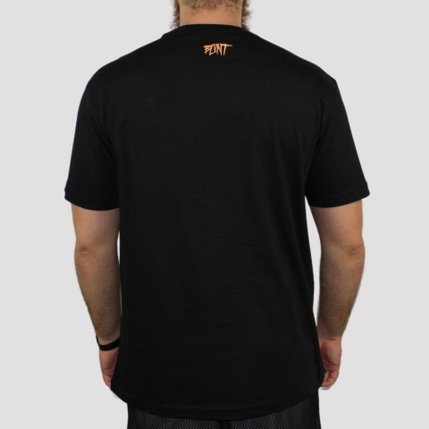 Camiseta Blunt Antique - Preto