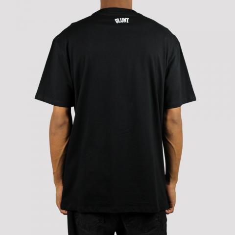 Camiseta Blunt Astronaut - Preto