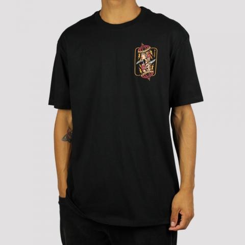 Camiseta Blunt Cheap - Preto